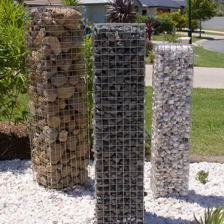 габион бетон